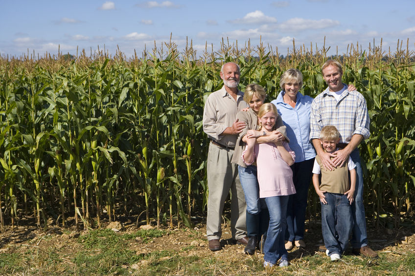 Succession Planning for Your Farm