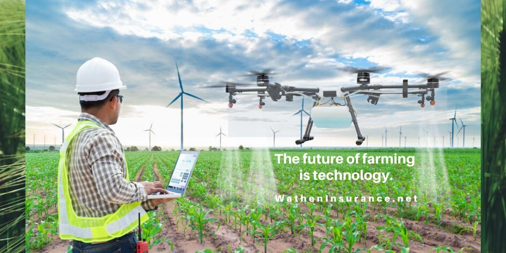 The Thrill of New Technology in Farming