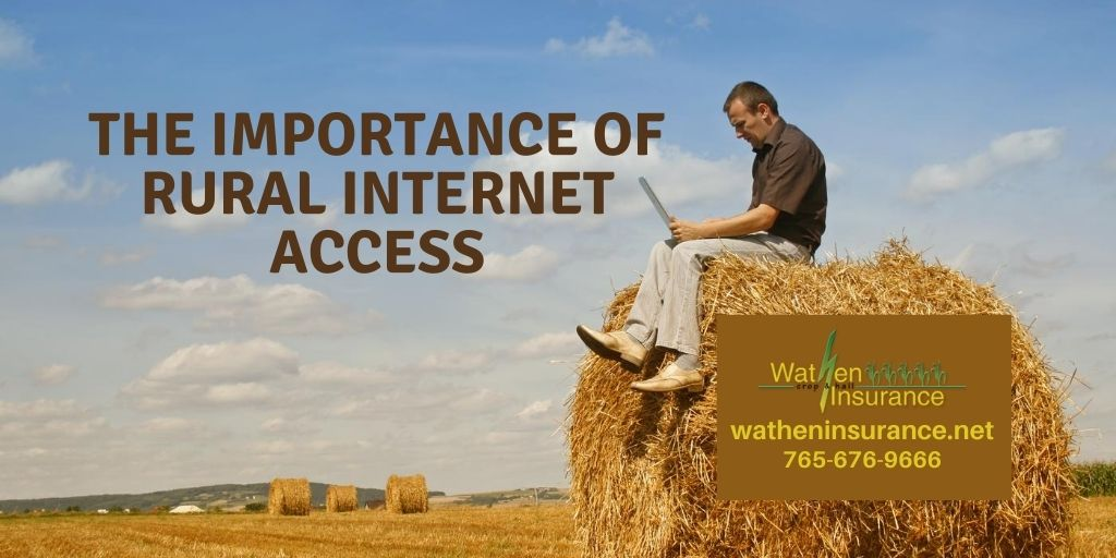 Rural Internet Access fuels communities